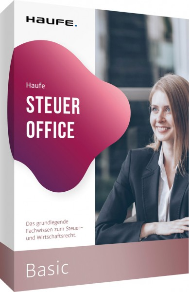 Steuer Office Basic