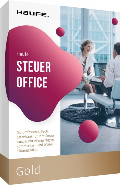 Steuer Office Gold