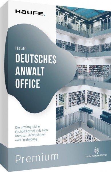 Deutsches Anwalt Office | Premium