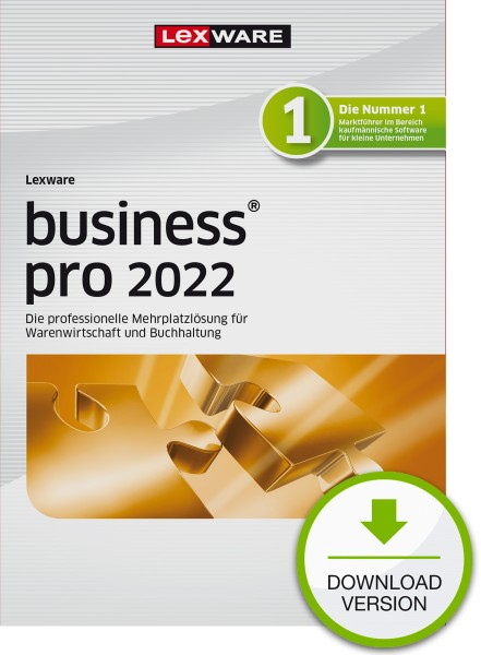 business pro lexware