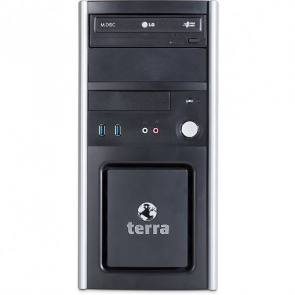 TERRA PC - Business 6000 Silent vPro Greenline
