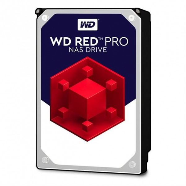 WD Red 8 TB NAS