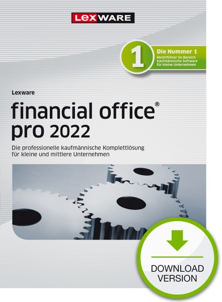 financial office pro lexware