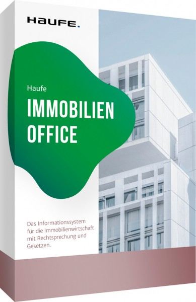 (c)haufe. Immobilien Office